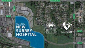 New-Surrey-Hospital